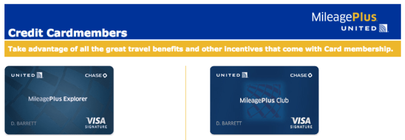 You can earn even more miles by using a United co-branded credit card for purchases through United MileagePlus Shopping.