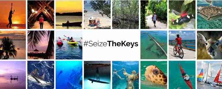 Win a trip to the Florida Keys