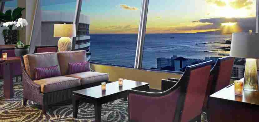 The SPG Business Amex has some added perks coming next month, including access to Sheraton Club Lounges.