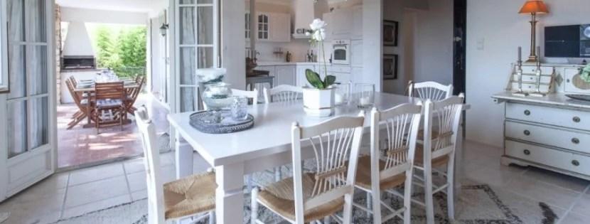 Villa Croisette. Photo courtesy of Red Savannah.