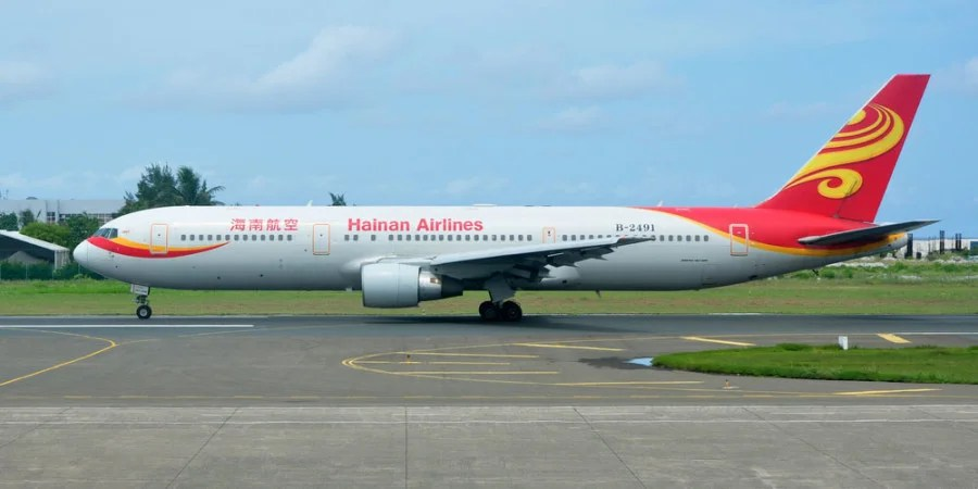 Alaska Airlines And Hainan Airlines Partner Up