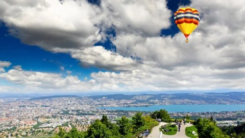 Your Layover Guide to Zurich (ZRH)