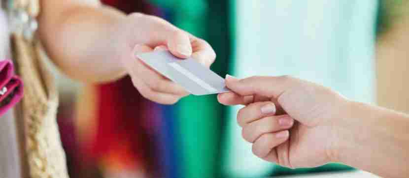 Which credit card is the best starter card? Image courtesy of Shutterstock.