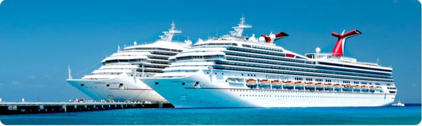 Carnival offers one of the few worthwhile co-branded cruise line credit cards.