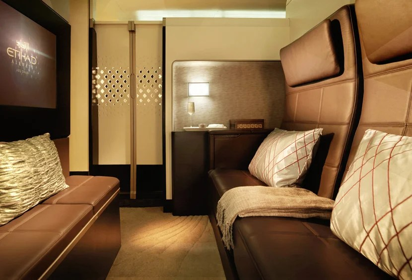 Residence by Etihad