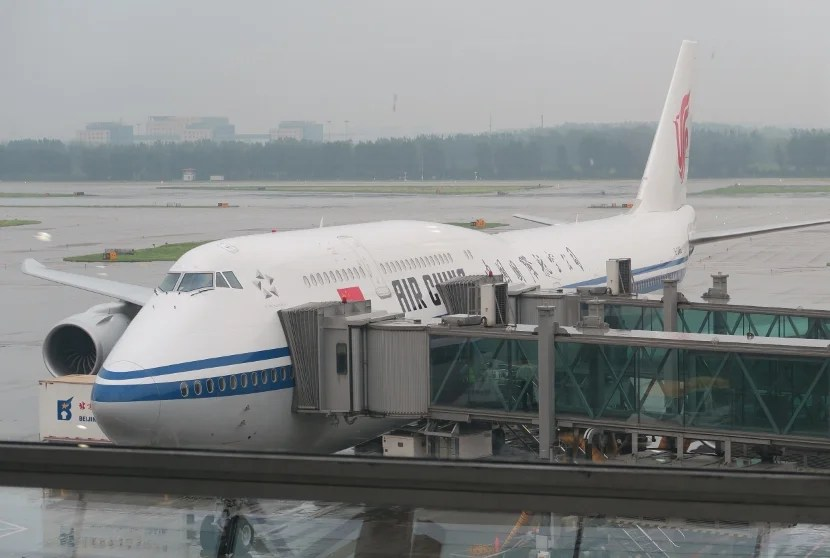 How To Fly Mainland China S Top Airlines With Points Amp Miles