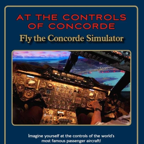 10 Professional Flight Simulators that You Can Fly