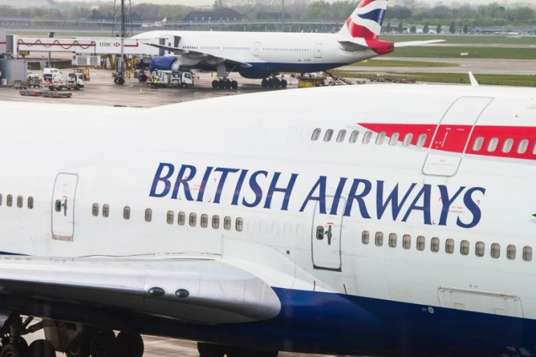 It can't hurt to ask for more credit for BA flights!