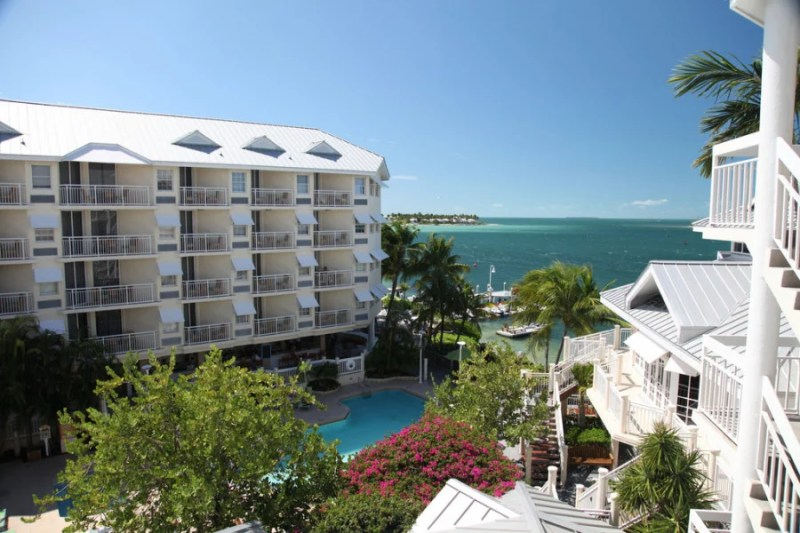 Hyatt Key West Resort & Spa. Photo by Kelsy Chauvin.