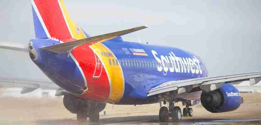 Southwest Airlines teams up with the Kidd Kraddick foundation to fly chronically and terminally ill children and their families to Disney World for an all-expenses paid vacation. The annual Kidd