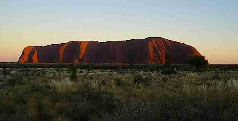 See some of Australia