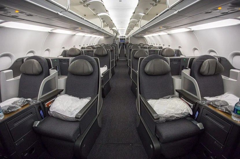 New Targeted Fast Track To American Airlines Elite Status