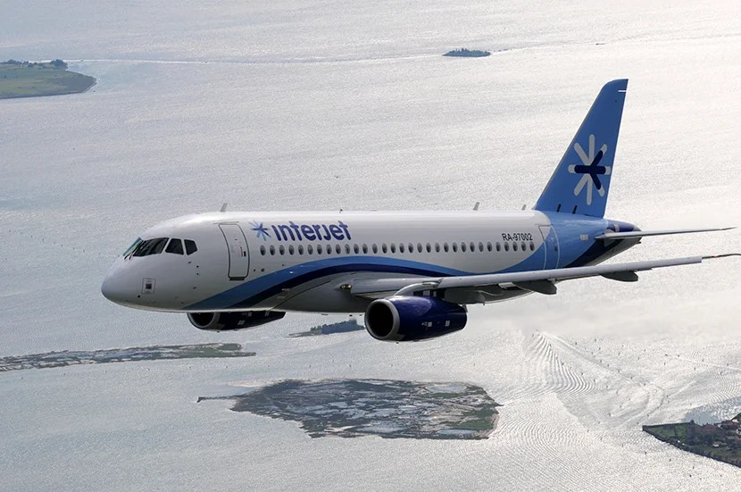830-SSJ100_for_Interjet_(9015036171)