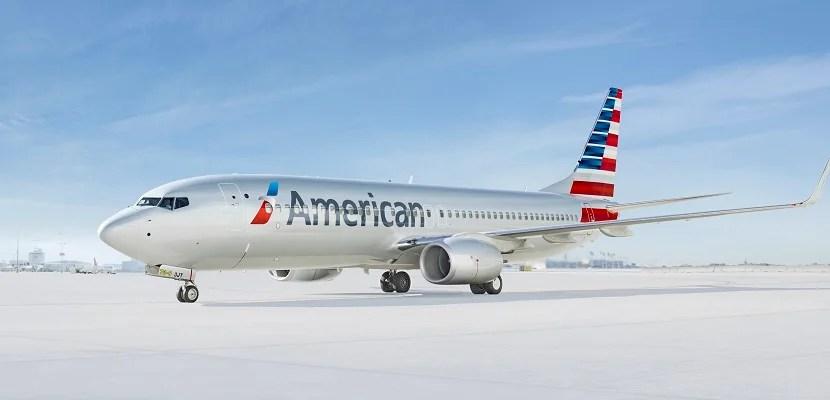 cómo confirmar o modificar tu vuelo con American Airlines.