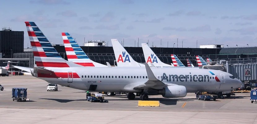 American is launching new flights in Los Angeles.