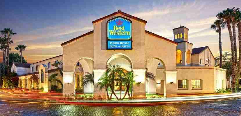 Best Western Posada Royale hotel featured