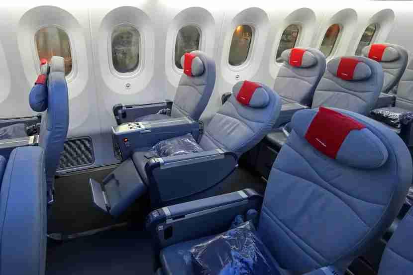 Norwegian Air Premium