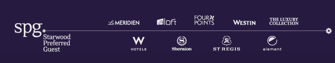 The SPG portfolio now contains 10 brands including