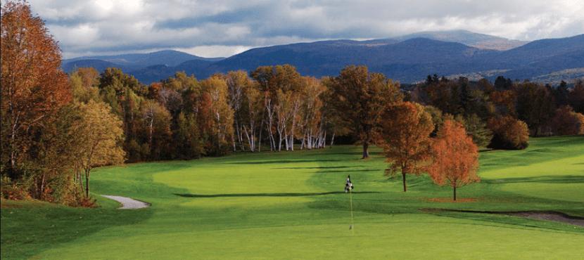 Equinox golf