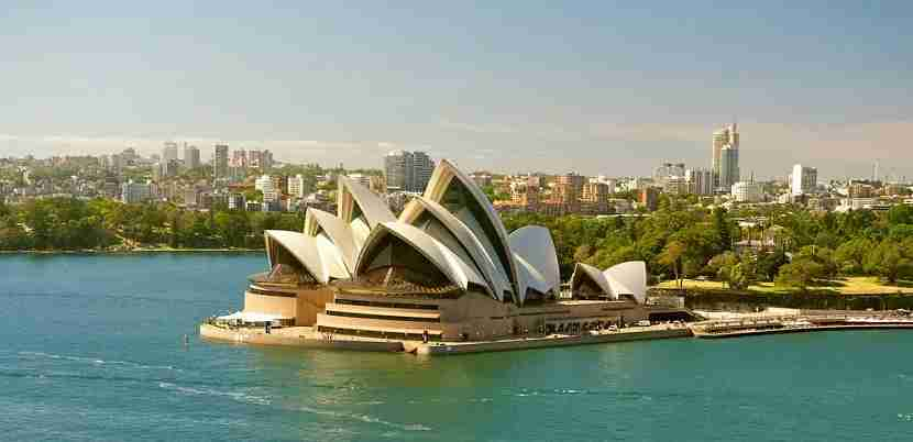 Sydney Australia opera house featured shutterstock 162042473