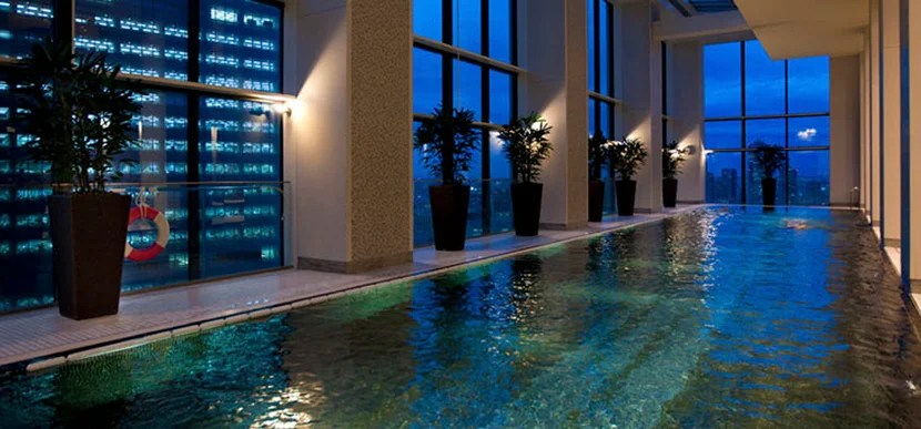 Earn 3 points per dollar on hotel bookings and airfare with the Citi Prestige. Image courtesy of