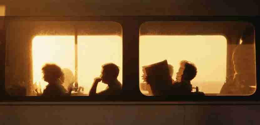 amtrak train window shutterstock_148761134