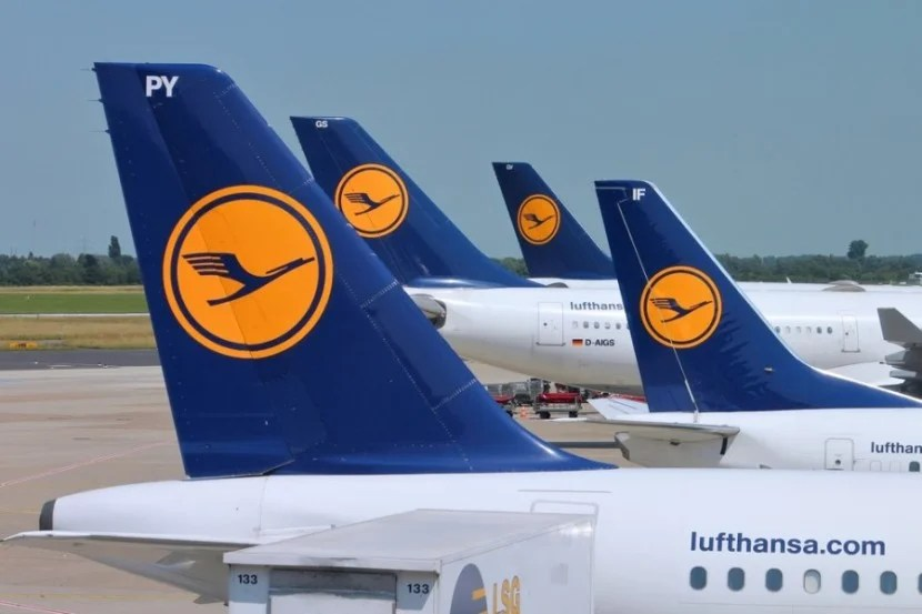Lufthansa to possibly operate longhaul flights out of Berlin with Eurowings