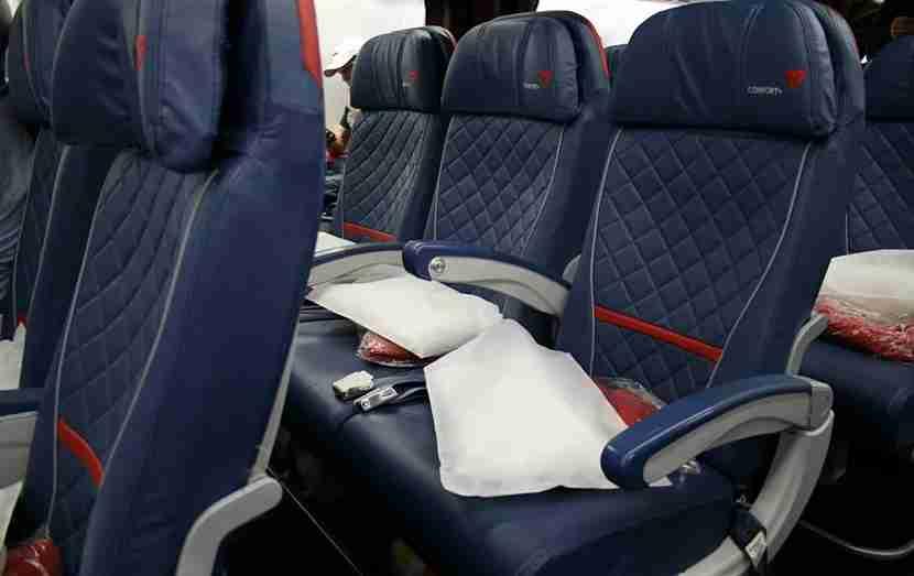 delta boeing 767-300er