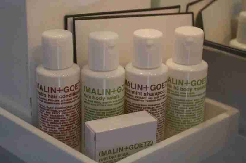great northern london bath products