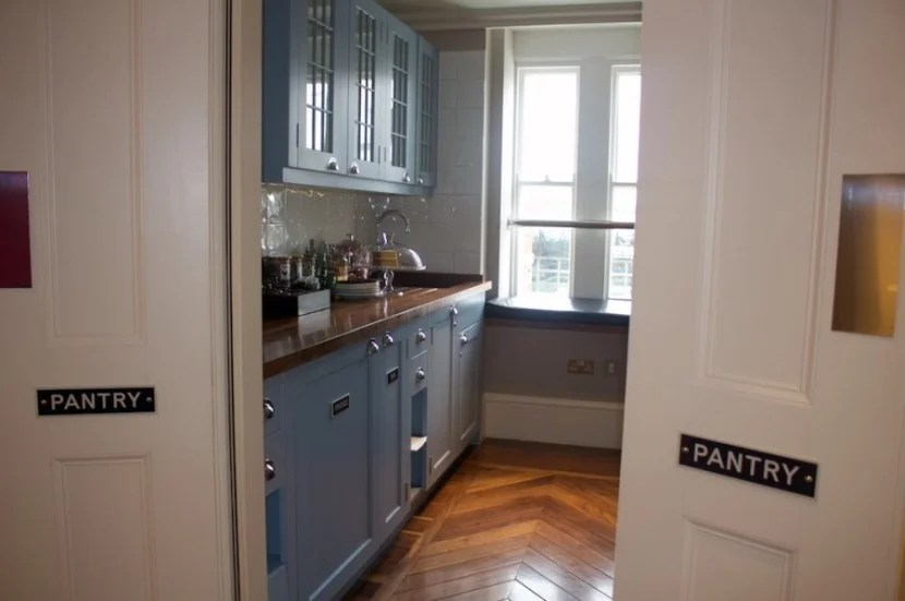 great northern london pantry