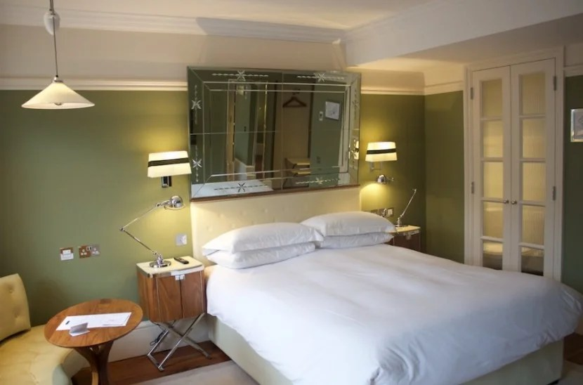 great northern london room 1