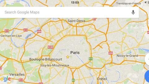 Google Maps Goes Offline Beginning Today