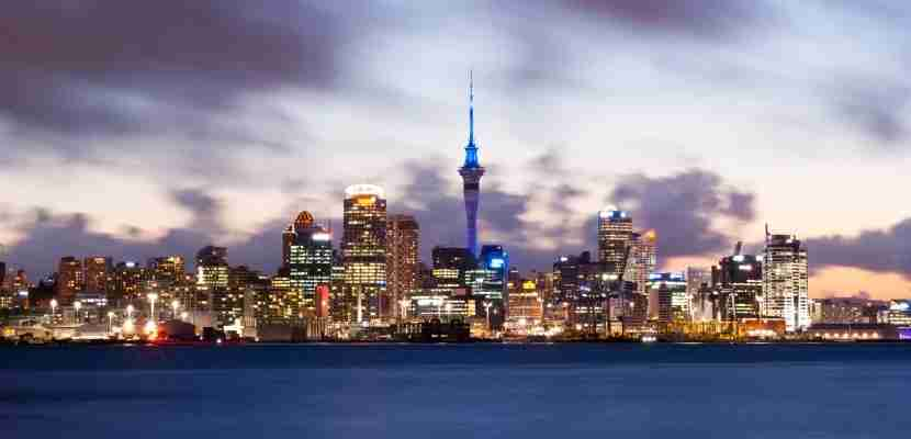 Auckland is an easy destination to include on most around the world itineraries.