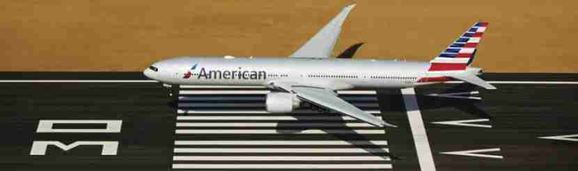 American Airlines makes this list with its new business-class seats.
