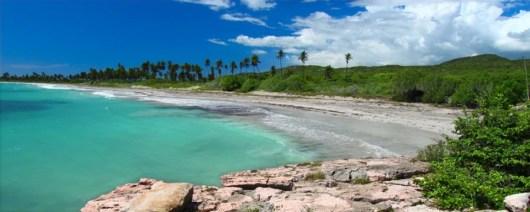 Guanica Reserve Puerto Rico shutterstock 68619133