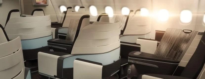 Cheap Oahu Business & First Class Flights
