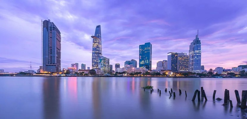 Deal Alert: Many US Cities to Vietnam from $548 Round-Trip