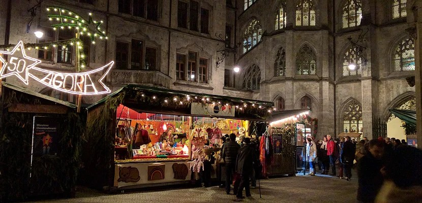 7 Reasons to Love Germany's Christmas Markets