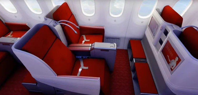 Deal Alert: Hainan 787 Economy to Asia for $558, Business for $1,358