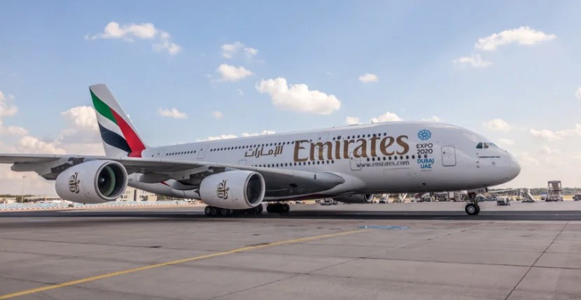 Delta discontinues Interline Ticketing and Baggage Agreements with Emirates. Photo courtesy of Shutterstock.