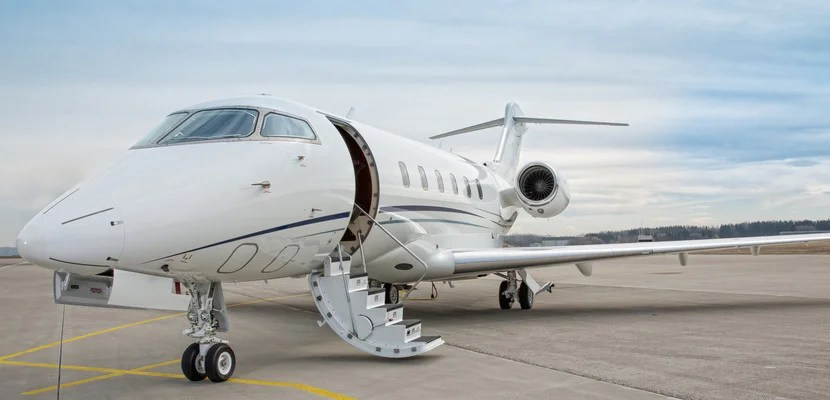 If you fly private a lot