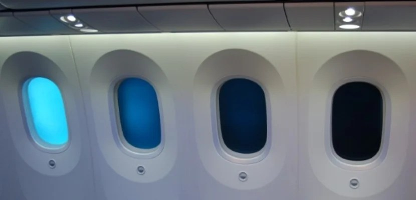 Darker Windows Coming Soon To The Dreamliner