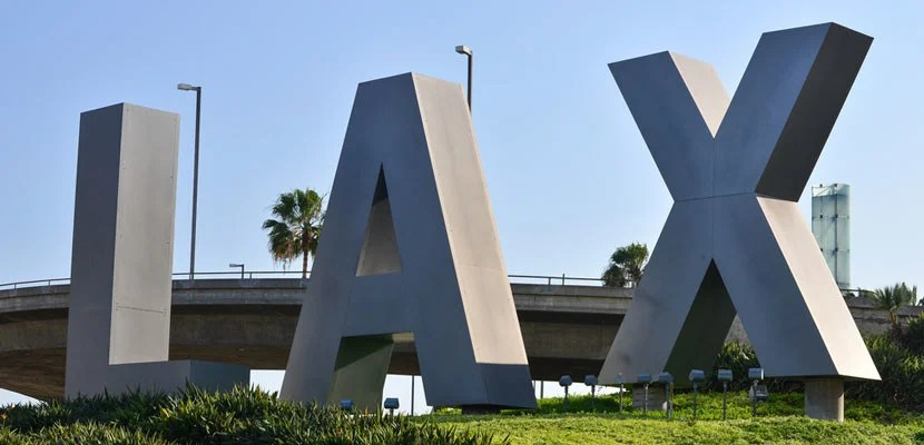 Delta's making changes at LAX.
