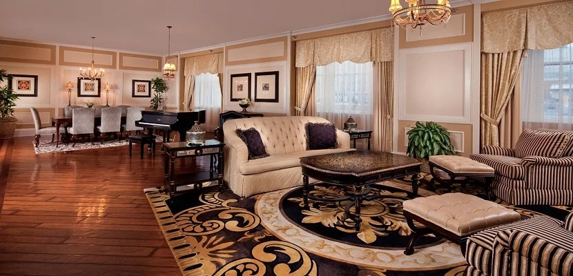 Do I Get Luxury Hotel Benefits When I Book With Points