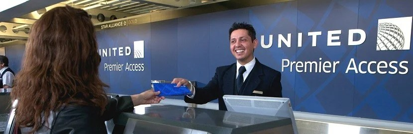 With the United MileagePlus Explorer Card, I can enjoy priority boarding and other elite-like perks.