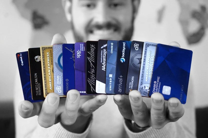 Applying for new cards like these won't permanently impact your credit score.