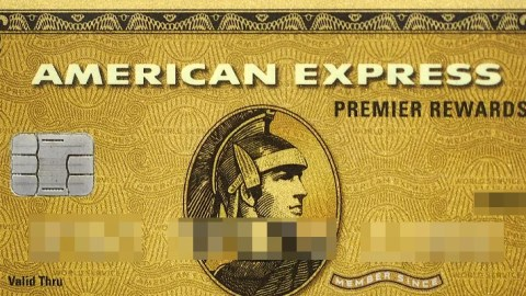 Review premier rewards gold card from american express credit card review premier rewards gold card from american express colourmoves