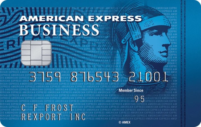 The new SimplyCash Plus card is a great new option for small businesses