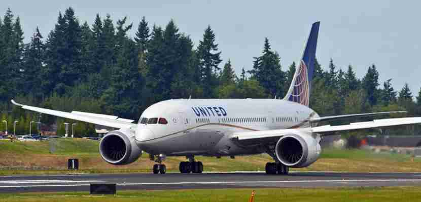 united dreamliner featured