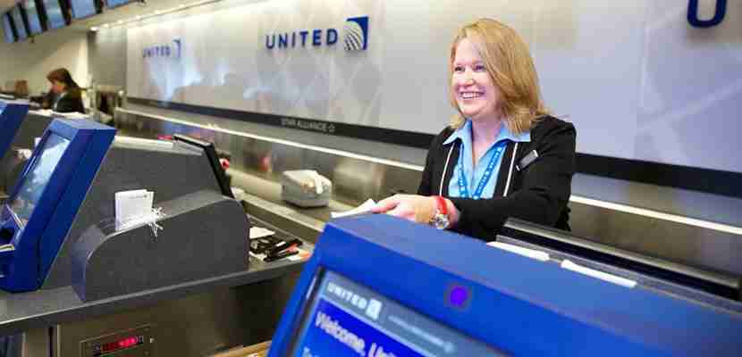 With United Global Services status, you can expect excellent, above-and-beyond levels of customer service.